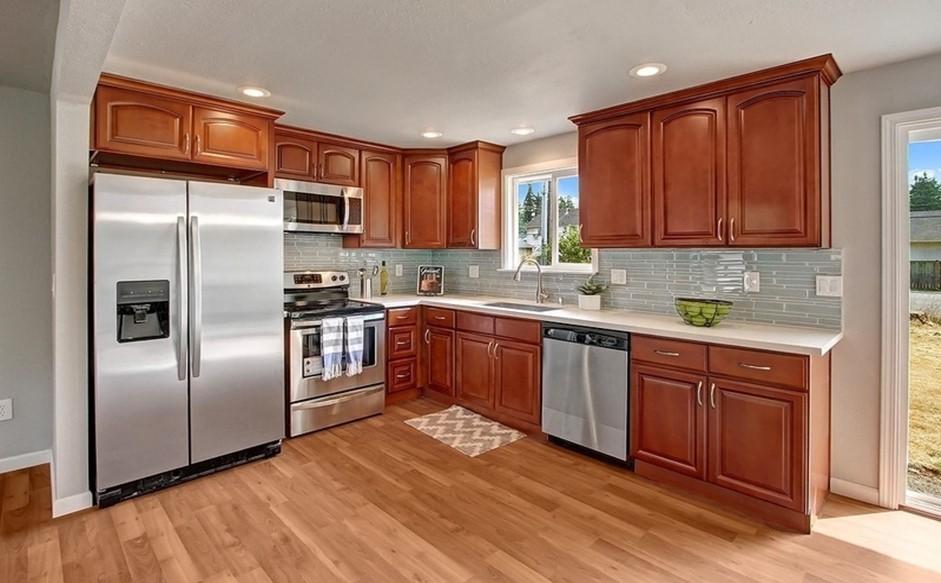 Custom Cabinetry Mazrad Constructions Inc